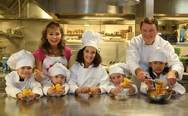 IHG today announces the launch of the first global children's hotel menu designed by children's food expert, Annabel Karmel MBE and award-winning chef, Theo Randall. The menu, which launches at InterContinental Hotels & Resorts in early 2014, promises to take children through an exciting journey of food discovery.   For more information on InterContinental Hotels & Resorts, visit www.ihg.com/intercontinental