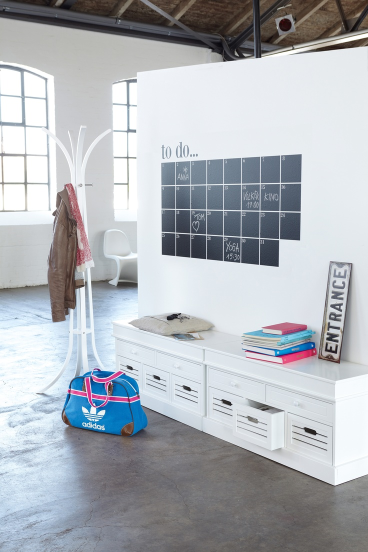 16 besten stylische Wandtattoos Bilder auf Pinterest | Creative ...