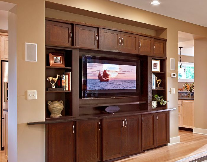 23 Best Images About Built In Entertainment Centers On Pinterest Custom Cabinets Cabinets And