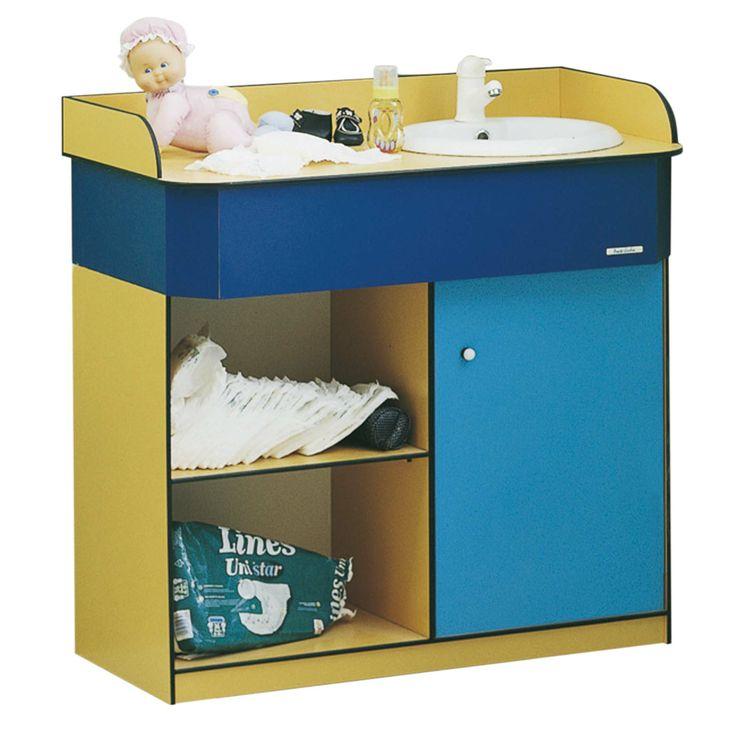 #Fasciatoio #bagno #bambini