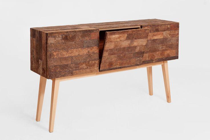 #cortiça#cork#liege#kork#design#sughero#furniture#meubles#ecologic#