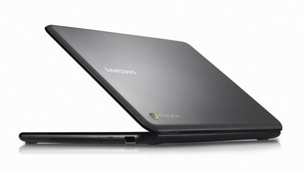 Samsung Series 5 550 Chromebook Black
