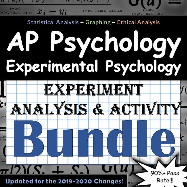 AP Psychology Unit 1 Scientific Foundations of