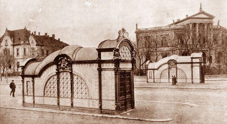 1896. Az Andrássy úti földalatti lejárói..jpg