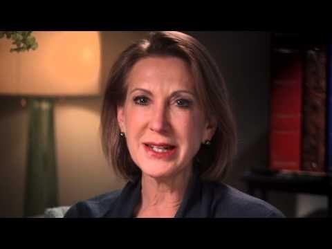 Carly Fiorina Slams Hillary Clinton in Her Announcement Video - Breitbart