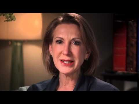 Carly Fiorina Officially Announces: 'Stand up to the Political Class' | The PolitiStick