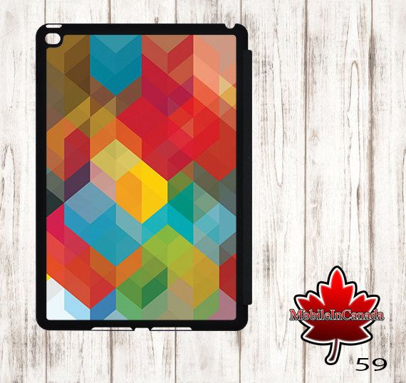 iPad cover Case stand smart leather flip ipad 2 3 4 air 1 2 3 mini 1 2 3 4 Smile by MobileInCanada on Etsy
