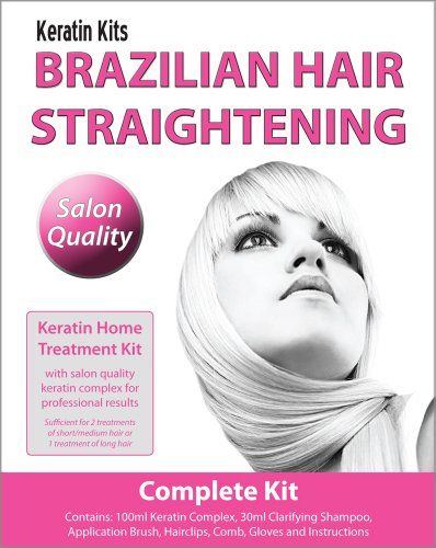 Brazilian Hair Straightening / Blow-Dry Home Keratin Treatment 100ml (COMPLETE KIT) Keratin Kits http://www.amazon.co.uk/dp/B003YUEF7C/ref=cm_sw_r_pi_dp_07.2tb0TC911NYZR
