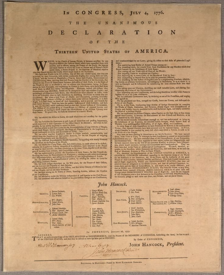 Mary Katherine Goddard printed one of the most famous copies of our founding document. To do it, she had to face down the Twitter trolls of 1776.
