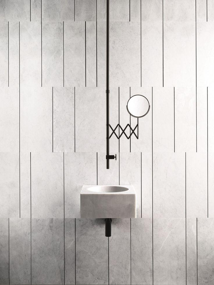 Les 25 meilleures id es de la cat gorie lavabo suspendu for Robinetterie salle de bain ikea