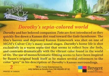 Image result for wizard of oz collectible cards trivia