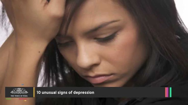 10 Unusual Signs of Depression -   WATCH VIDEO HERE -> http://bestdepression.solutions/10-unusual-signs-of-depression/      *** what signs of depression ***  10 Unusual Signs of Depression Persistent sadness, unexplained feelings of emptiness, excessive drinking and pessimism are some of the evident signs of depression. But some signs are not so overt, and include feeling excessive fatigue, worrying about an...