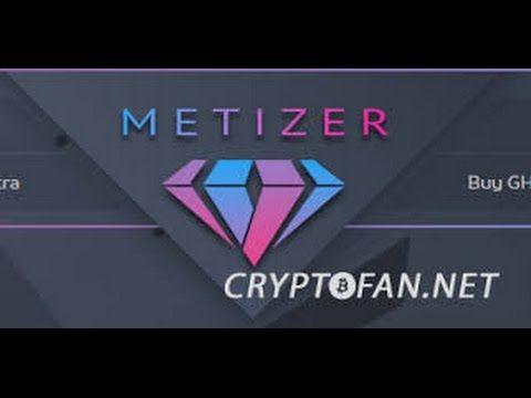 "(1) Tutorial Mineria En Nube Como Usar Metizer Minar Dogecoin, Litecoin Y Bitcoin 2017 ""ya no funciona"" - YouTube"