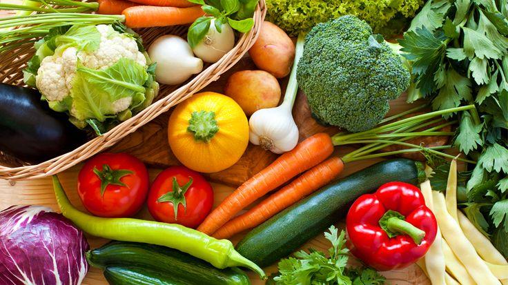 Alimentos que combatem o câncer