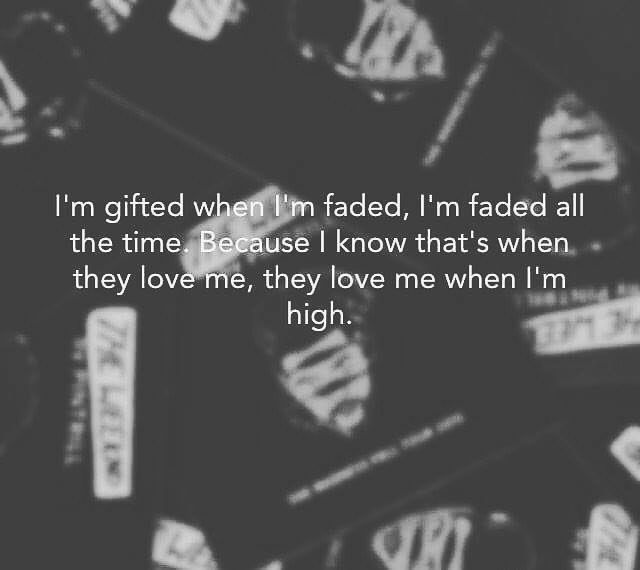 The Weeknd Love Quotes 161 Best The Weeknd Quotes  Lyrics Images On Pinterest  Lyrics