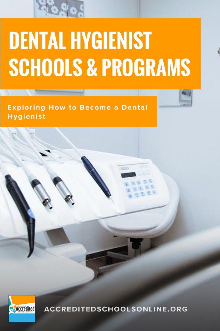 The 99 Best Dental Hygiene Programs Of 2018 Be A Dental Hygienist
