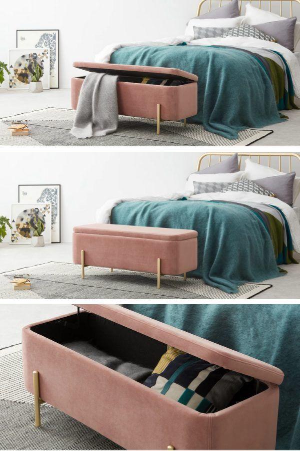 10 id es astuces pour ranger les chaussures dans la chambre idee rangement chambre meuble