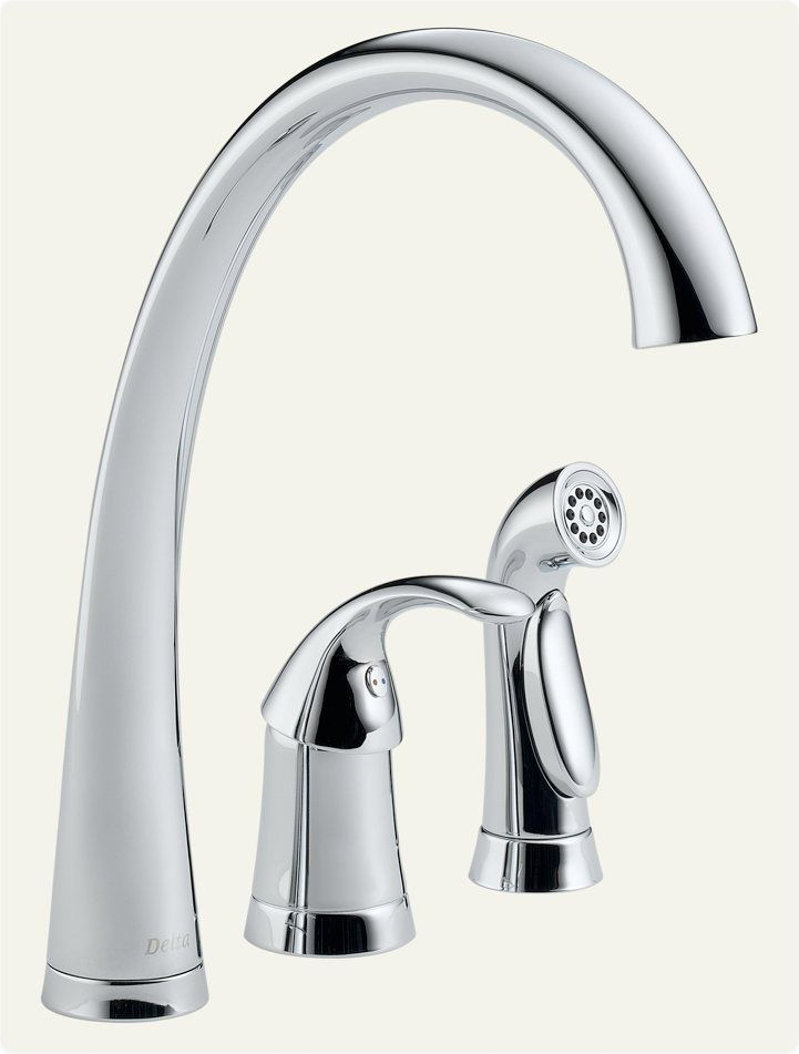 17 Best Kitchen Faucets Accessories Images On Pinterest Kitchen