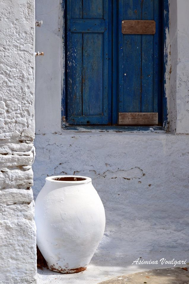 Tinos, Greece ~ photo credit Asimina Voulgari