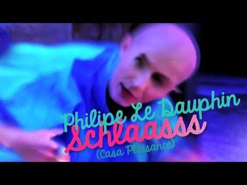 Schlaasss - Philipe le Dauphin (Atypeek Music)
