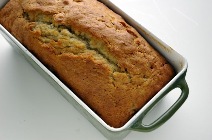 Banana Bread! Making this today. :)Breads Recipe, Yummy Bananas, Yummy Recipe, Yummy Food, Banana Bread, Favorite Recipe, Bananas Breads, Favorite Food, B Breads