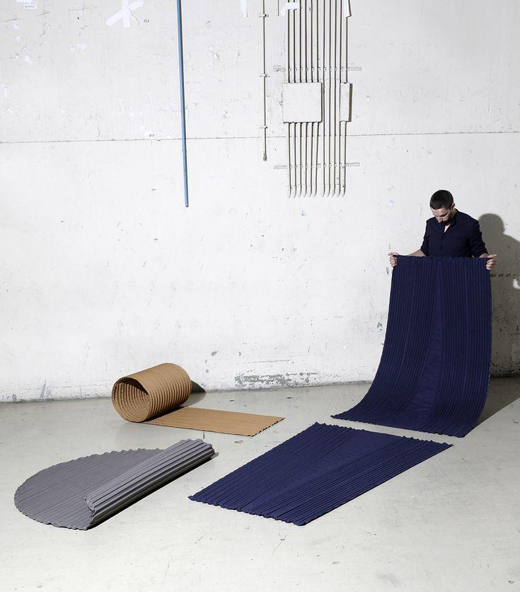 Anaick Lejart at Dutch Design Week   sightunseen.com