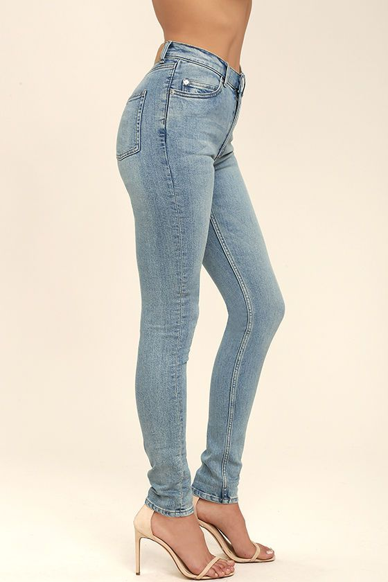 1000  ideas about Cheap High Waisted Jeans sur Pinterest ...
