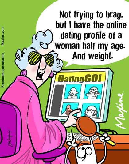 Dating a girl half my age