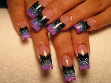Como quitar uñas de acrilico