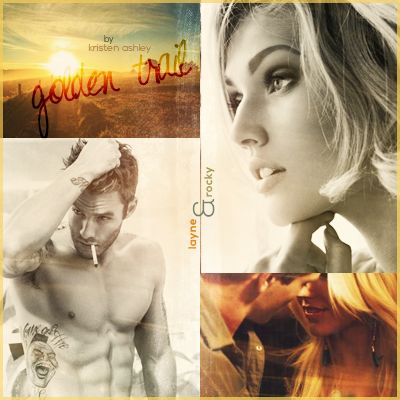 Goodreads   Golden Trail (The 'Burg, #3) by Kristen Ashley — Reviews, Discussion, Bookclubs, Lists