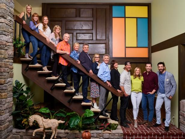 The Brady Bunch House Renovation is Complete and We've Got The Pics!