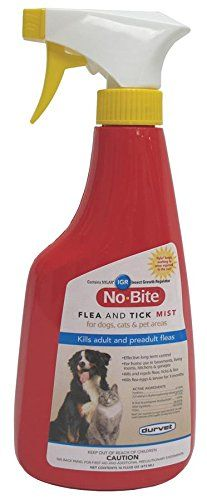 No-Bite Pet Flea and Tick Treatment Spray -- New and awesome dog product awaits you, Read it now  : Flea and Tick Control