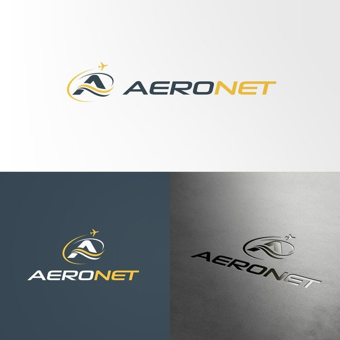 Create a sleek and cool new logo for a 15 years old Aviation web forum by CreationPlus.nl