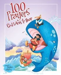 This book will help kids feel comfortable talking to God. Even more value is added to each prayer by brief life applications strengthening the core message of the prayer. Familiar Bible verses tell of God's promises & encourage little ones to talk to Him every day. This is a great resource to help kids memorize Bible verses. Stephen Elkins @ R120-00 in Afrikaans & English.