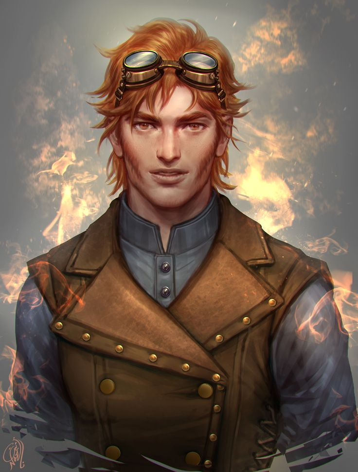 1375 best images about Characters: Steampunk on Pinterest ...  1375 best image...