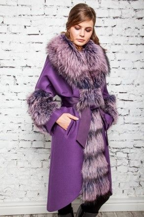 Зимнее пальто Клэр - 2