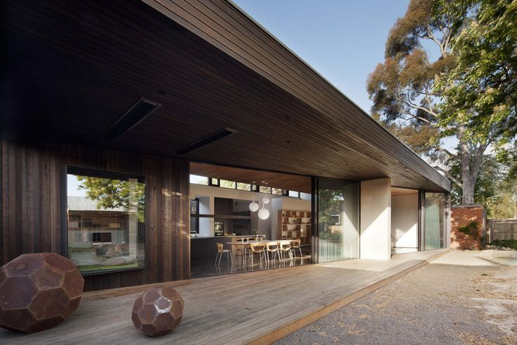 Webster St House - Moloney Architects