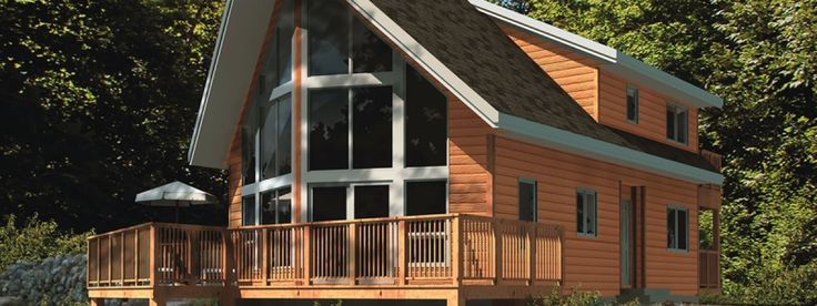 Viceroy | Models | Country Retreats | The Laurentian