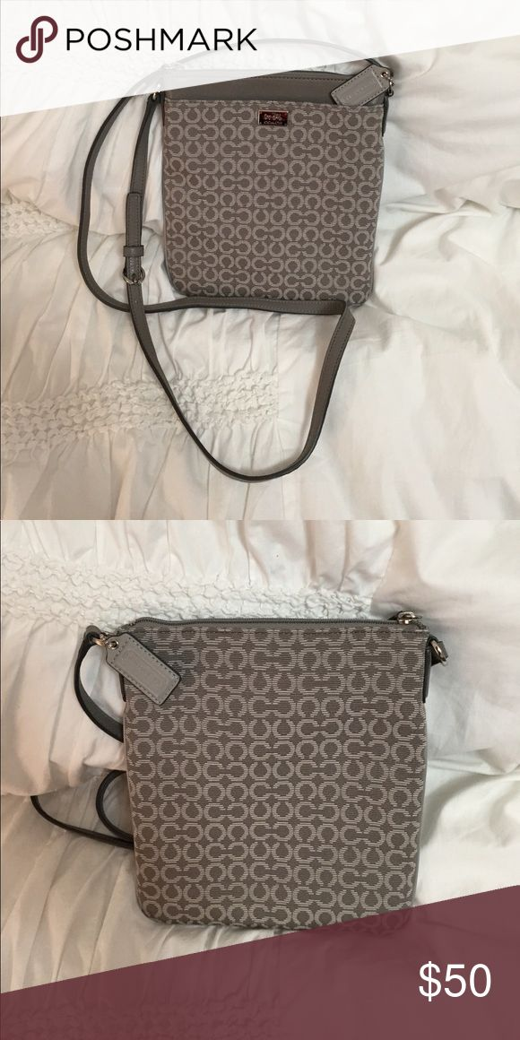 Coach Swingpack Crossbody NWOT never used adjustable strap with silver buckle. Coach Bags Crossbody Bags