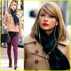 Taylor swift short hair 2014