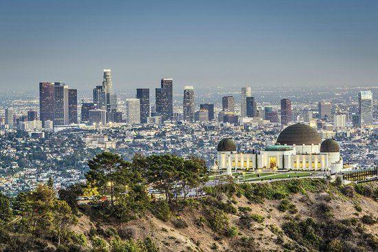 Los Angeles 2017: Best of Los Angeles, CA Tourism - TripAdvisor
