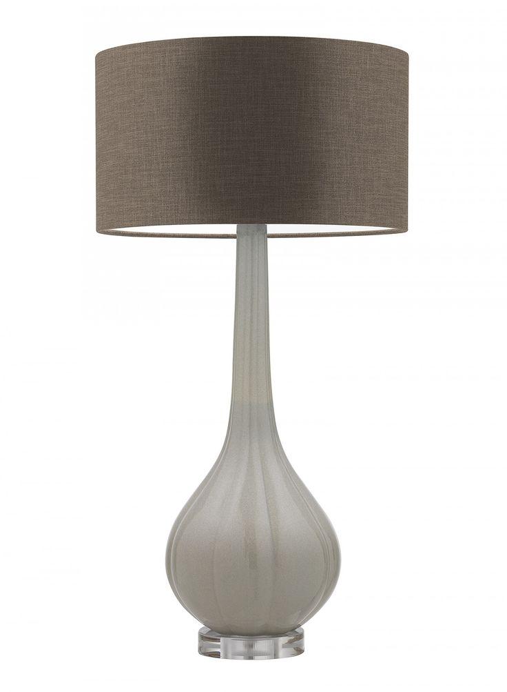 Elenor Mist Table Lamp - Heathfield & Co