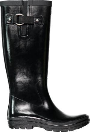 Helly Hansen Women's Veierland 2 Rain Boots Black 9.5