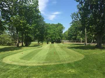 Washington Township Municipal Golf Course, 197 Fries Mill Rd, Turnersville, NJ