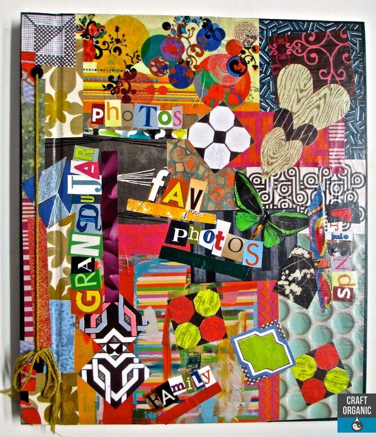 Mejores 12 imágenes de Mod Podge art en Pinterest   Arte de collage ...
