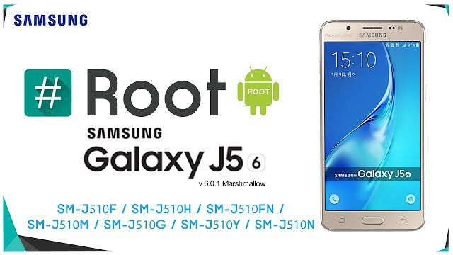 Samsung J510FN 6 0 1 Root 100% Success TWRP+SuperSU Free