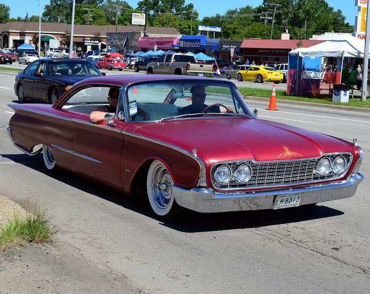 Ford Starliner Coupe