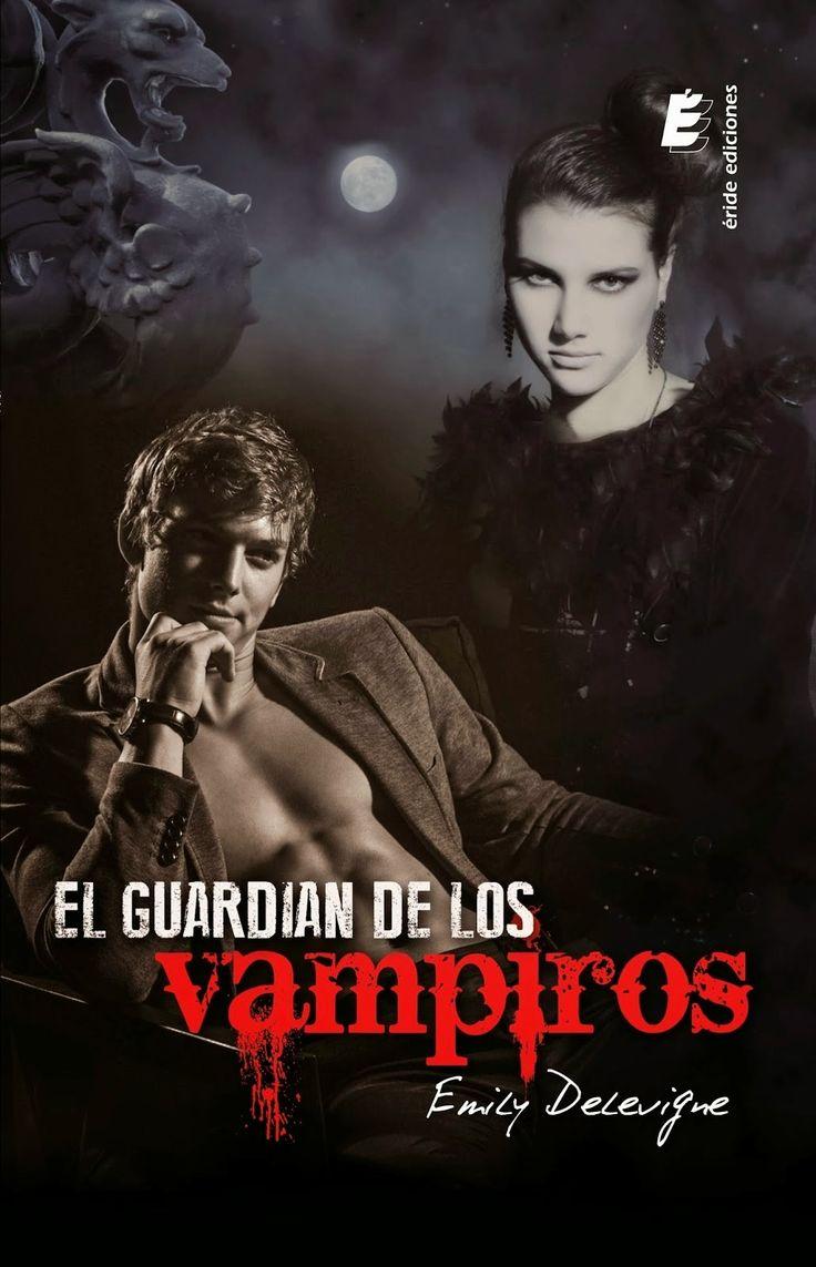 Descargar el libro El guardián de los vampiros gratis (PDF - ePUB)