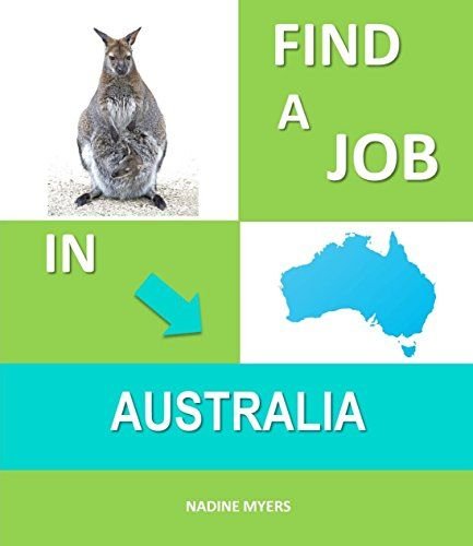 It is overwhelming how difficult it can be to find a job in Australia, whether you are seeking employer sponsorship, or already have PR, WHV or working rights for Australia. The frustration I have felt over the years for people in this situation is what lead to the birth of this introductory book, 'Find a Job in Australia'.