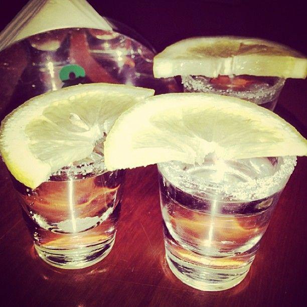 Tarantula Tequila shots! #TarantulaTequila